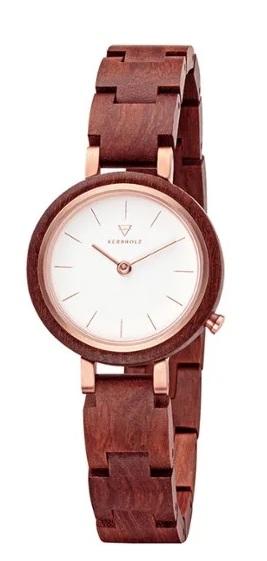 Verras moeder voor Moederdag met een mooi horloge Kerbholz