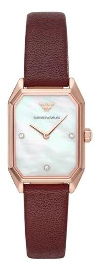 Verras moeder voor Moederdag met een mooi horloge emporio armani