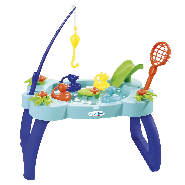 De watertafel het leukste buitenspeelgoed voor kinderen tot 6 jaar watertafel uitgebreid