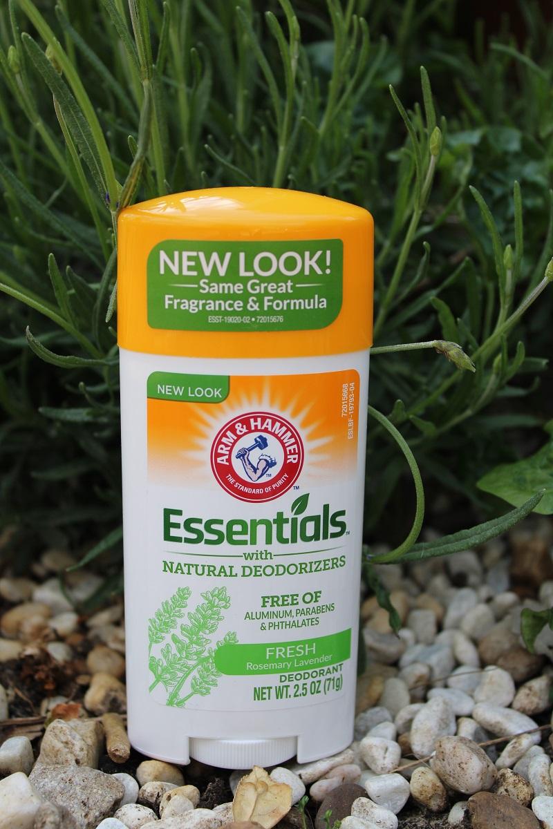 Natuurlijke zonnebrandcrème als optimale bescherming in de zon natuurlijke deodorant