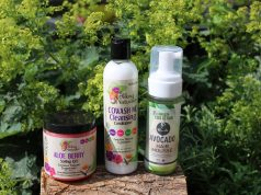 Ontdek alles over de Curly Girl methode producten