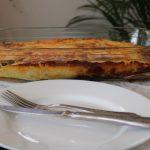 Recept Griekse Moussaka ovenschotel