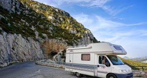 Camper huren voor vakantie buiten Europa