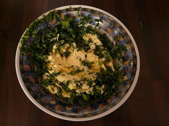 Heerlijke tips voor zelfgemaakte kruidenboter
