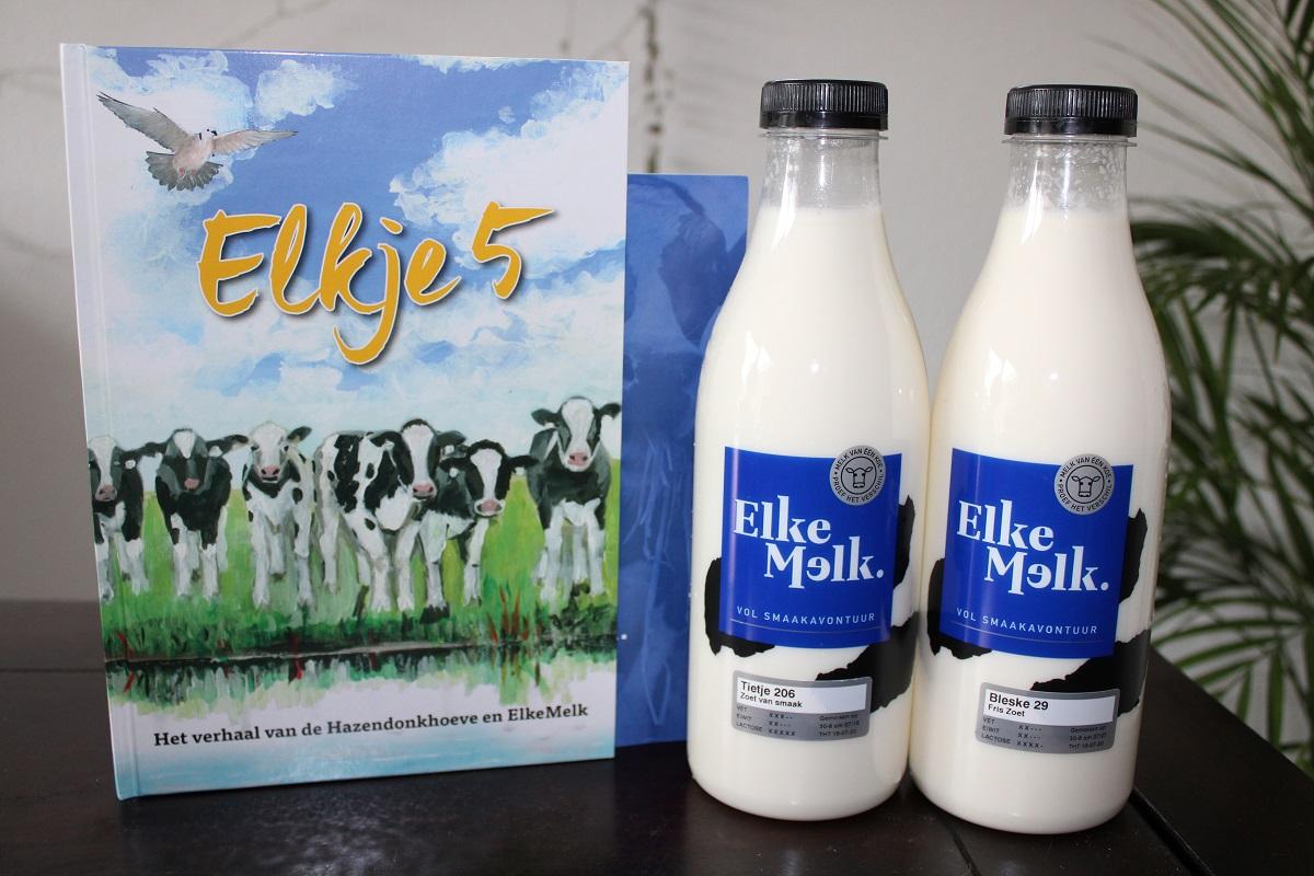 Ontdek de Fitbox 2020 Elke melk