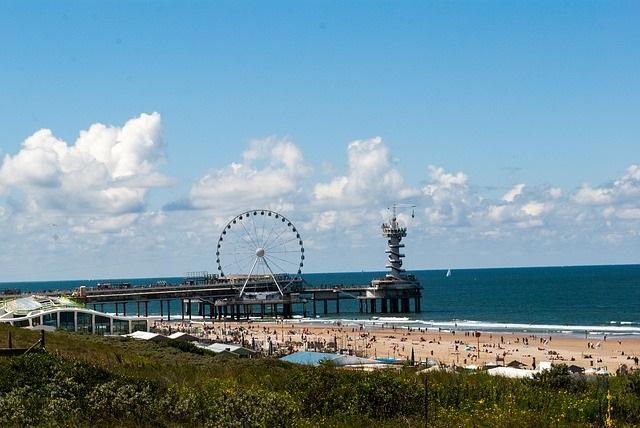 Tips voor een geslaagd dagje Scheveningen strand