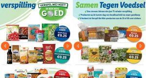 Lidl pakt uit met stuntprijzen tegen voedselverspilling