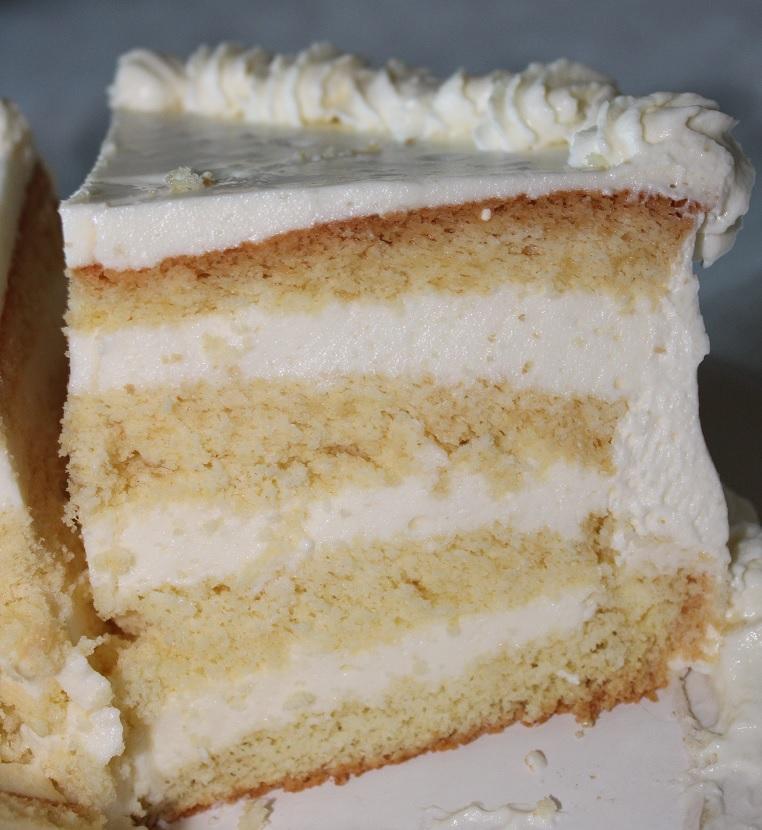 Recept heerlijk frisse citroentaart stukje taart