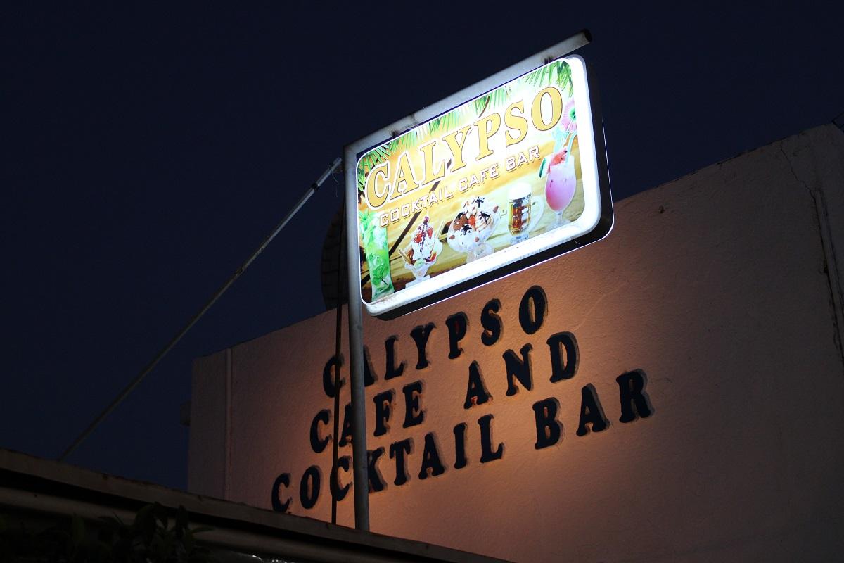Tips voor lekkere en betaalbare restaurants op Kos Calypso cocktail bar