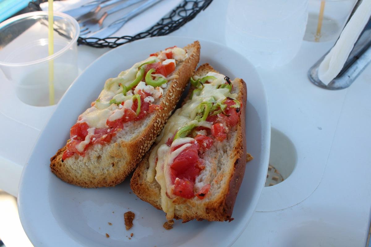 Tips voor lekkere en betaalbare restaurants op Kos Faros