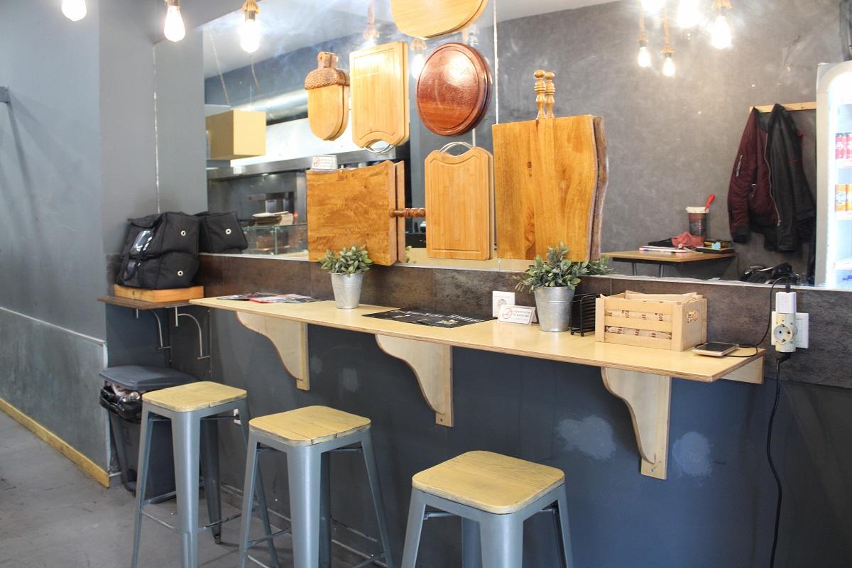 Tips voor lekkere en betaalbare restaurants op Kos GyroSquare