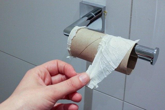 13 Ergernissen van pubermoeders toiletpapier