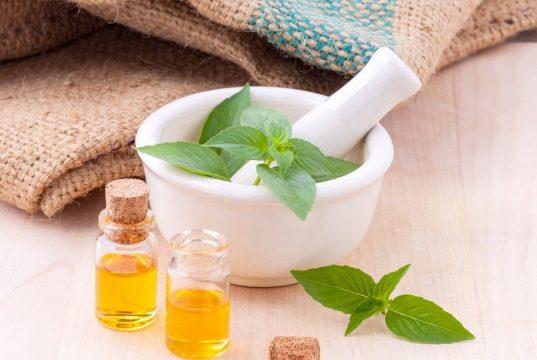 Basilicumthee een boost voor je gezondheid