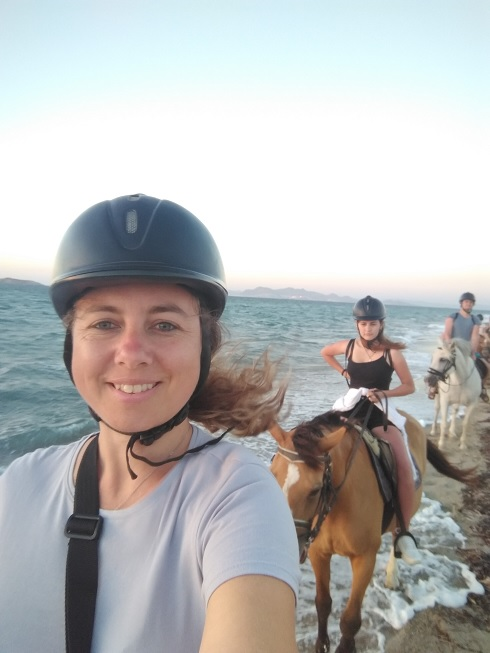 bezienswaardigheden Kos Agios stefanos beach ruines