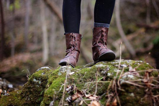 De schoenentrends herfst winter 2020 2021