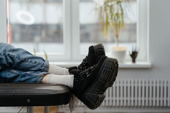 De schoenentrends herfst winter 2020 2021 plateauzolen