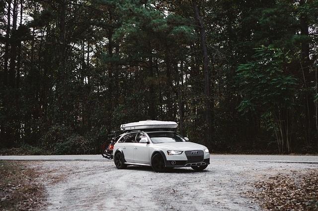 Hierop moet je letten als je met de auto op vakantie gaat winter