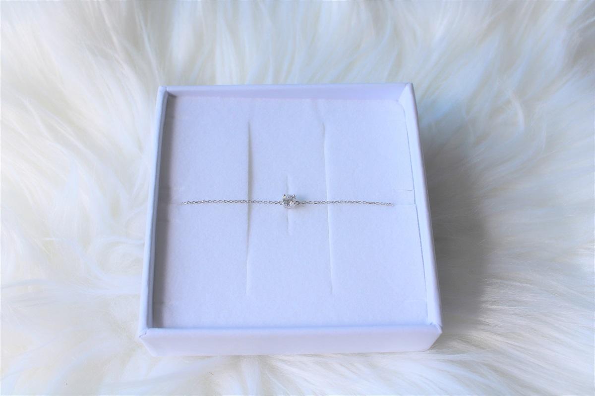 Isabel Bernard sieraden voor een elegante touch armband