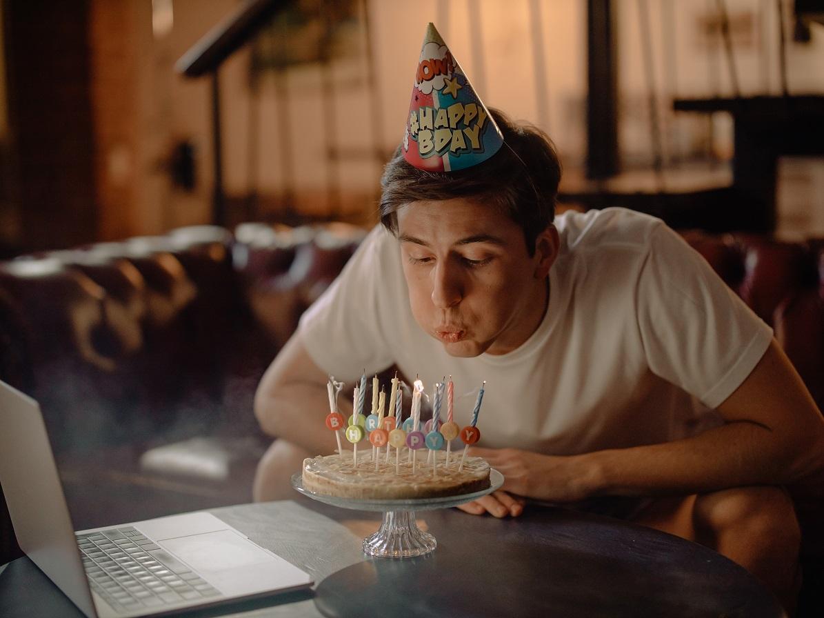 Met deze tips maak je er een onvergetelijke verjaardag van ondanks Corona maatregelen
