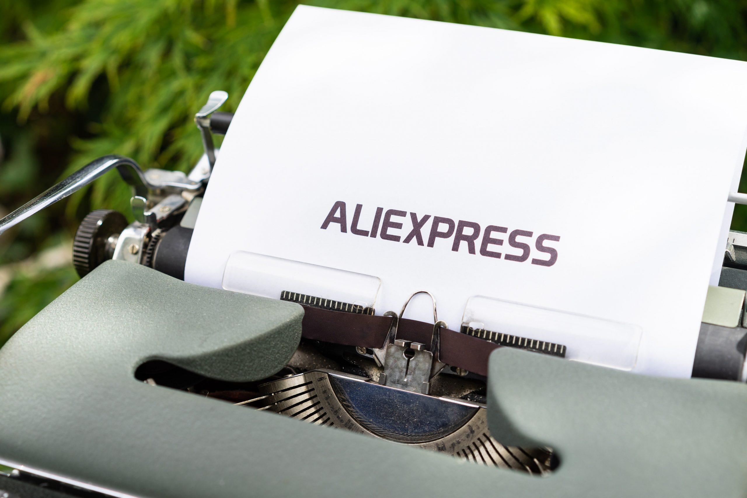 Alle producten van Aliexpress kosten vanaf 2021 minimaal 21% meer