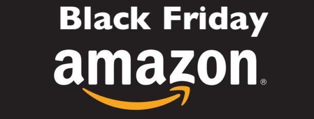 Black Friday amazon