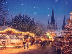 Haal de gezelligheid van de Duitse kerstmarkt in huis met deze tips