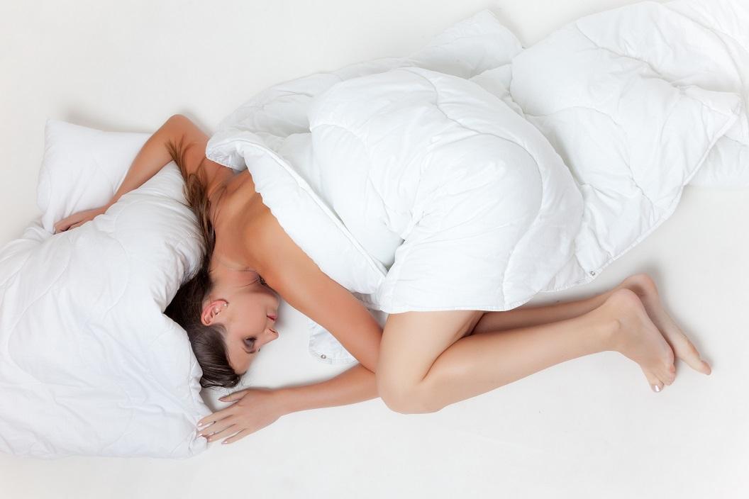 Met deze tips slaap je nog beter buikslaper