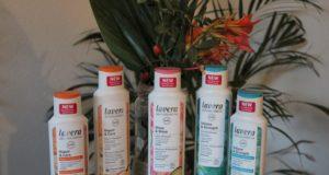Natuurlijke haarverzorging geschikt voor elk haartype