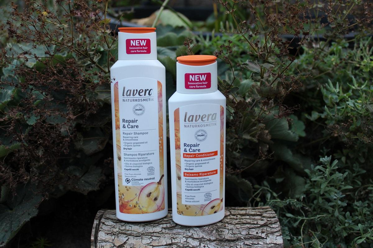 Natuurlijke haarverzorging geschikt voor elk haartype shampoo & conditioner