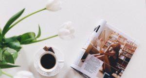 Ontwerp en druk je eigen magazine als cadeau, jaarverslag of bedrijfsmagazine
