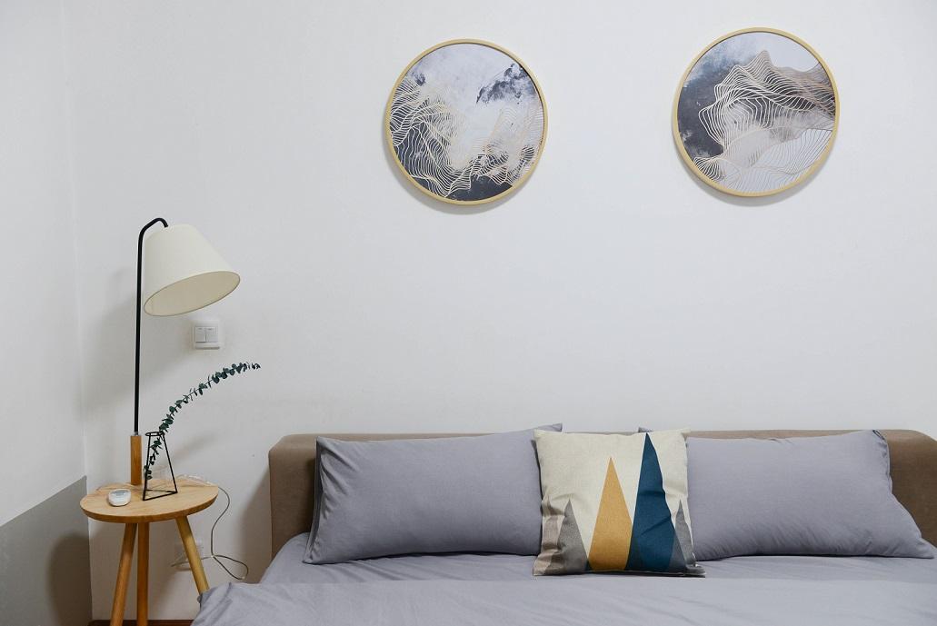 10 tips om een kleine slaapkamer in te richten accessoires