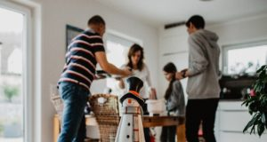 20 Tips tegen verveling in de Kerstvakantie voor je hele gezin