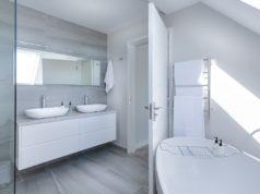 7 Tips nieuwe badkamer verbouwen