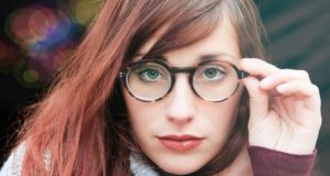 Brillenmode 2021 - brillentrends 2021