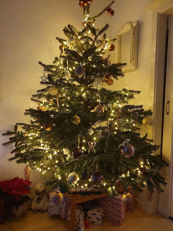 Kerst een tijd van tradities kerstboom cadeautjes