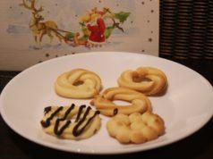 Recept voor Duitse spritskoekjes 1