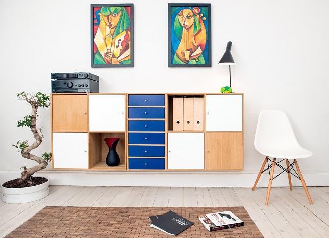14 tips om de woonkamer een make over te geven gallerij