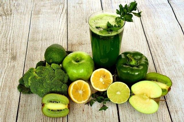 Detox in 1 dag en geef je lichaam een kleine reset smoothie