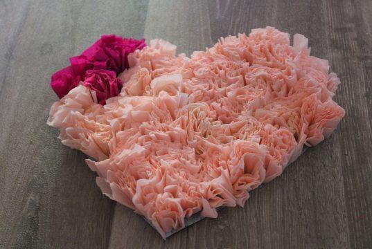 Makkelijke en snelle DIY voor Valentijn