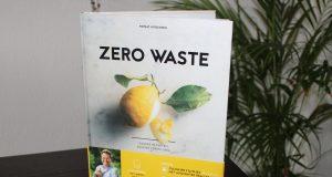 Nooit meer voedselverspilling dankzij het Zero Waste kookboek