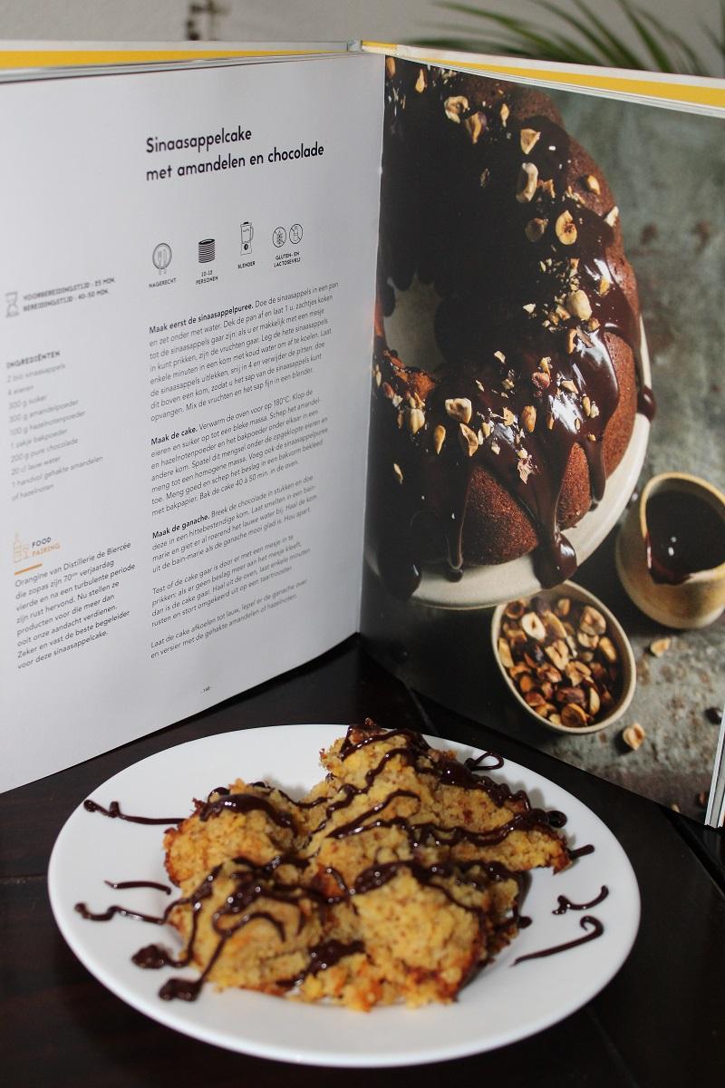 Nooit meer voedselverspilling dankzij het Zero Waste kookboek recept
