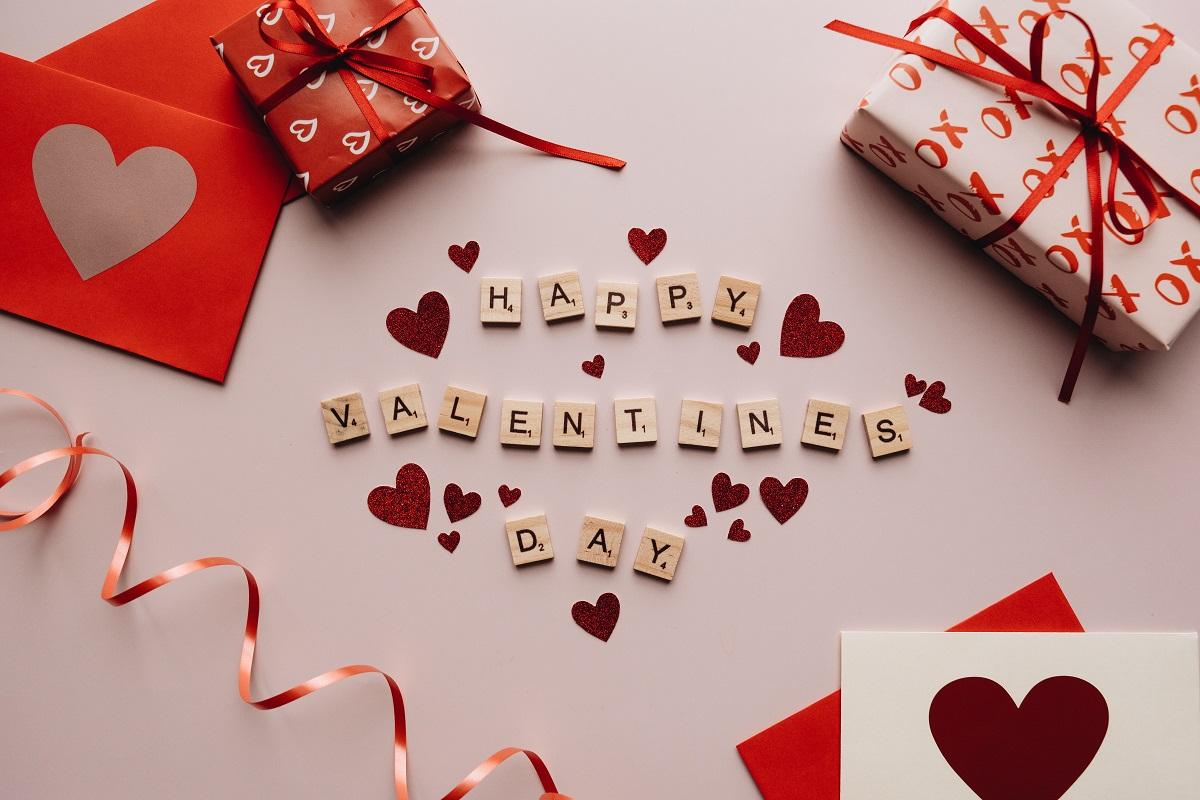 Tips voor Valentijn