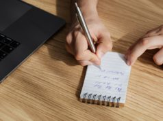 Wat zegt jouw handschrift over jou en je gezondheid
