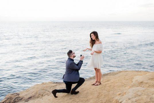 20 Tips voor een huwelijksaanzoek romantisch en origineel
