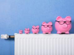 Energie besparen verwarming in huis