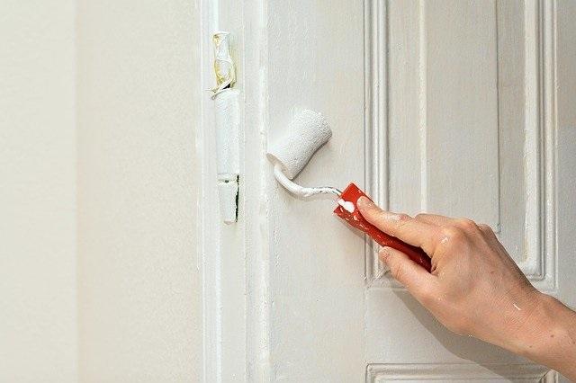 Met deze verf tips kun je zelf je huis schilderen