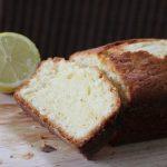 Recept heerlijk smeuïge citroencake 1