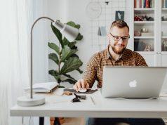 Tips voor het inrichten van een thuiskantoor
