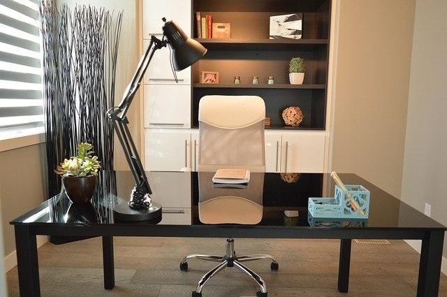 Tips voor het inrichten van een thuiskantoor meubels
