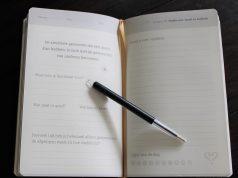 Dankbaarheidsdagboek om je eigen verhaal te vertellen
